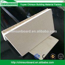Fiberglass Magnesium Oxide Board MGO Board With CE