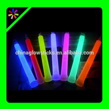6'' Chemical Halloween Light Stick halloween 6in light up stick Lights Ideal Halloween Props