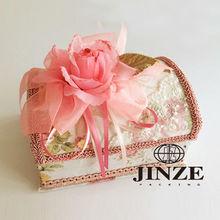 Beautiful foam inserts for jewelry box