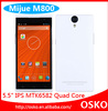 2014 new product 5.5inch Mijue M800 android dual sim card cell phone