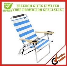 Most Popular Customized Folding Reclining Beach Chair