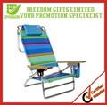 más populares de la venta caliente de aluminio silla de playa