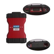 Factory Price MAZDA VCM2 V90.01 IDS VCM II diagnostic and programming MAZDA 2014 cars