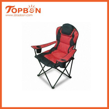 double camping chair with umbrella-TB-2021