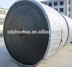 Conveyor Belt With Nylon Canvas Inside