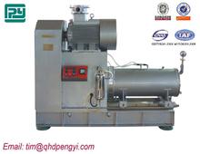 chemical closed type horizontal pearl mills