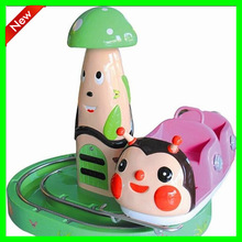 New productcoin operated animal ride kiddie rides for sale