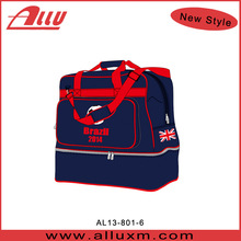 2014 World Cup football kit duffel club soccer sports equipment bag