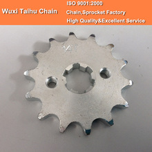Good quality Motorcycle Sprocket 428 14T