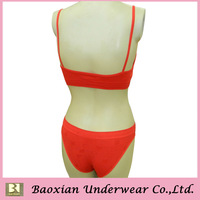 BRAZILIAN high quality bra and panty