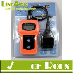 Linkacc-Th82 u480 OBD2 OBDII CAN BUS Code Reader Engine Scanner Car Diagnostic Interface