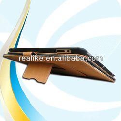 competitive manufacturer for ipad case with stand