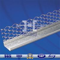 3m Drywall Plaster Render Stop Bead/Edging Bead