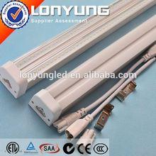 AC100-277V 2ft-8ft 8w-60w t5 40w circular fluorescent tube T5 LED Integrative Double Tube