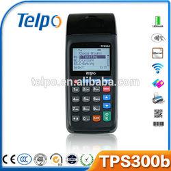 Telpo GSM POS, GSM mini pc,GSM fleet manegment POS Terminal