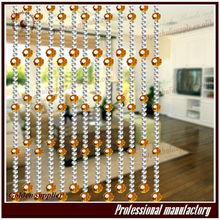 romatic screen hanging door beads curtains