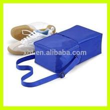 600D Shoes Tote bag With Long Shoulder
