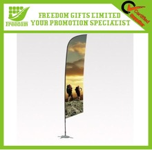 High Quality Outdoor Advertising Flying Banner