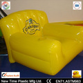Venda quente pvc inflável móveis