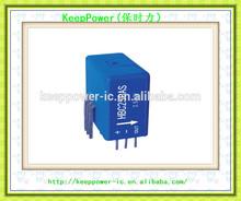 Sensors > Single power supply 5 v current sensor, sensor > Measuring the 0 ~ 84 a dc communication, etc> HBC-CAS New & Original