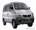 todo el auto de piezas de repuesto hafei minyi para el coche chino van mini y mini camiones