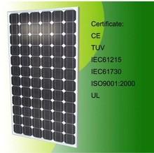 25w monocrystalline solar panels in China