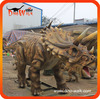 Builting the best dino park equipment
