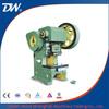cnc turret punch press , hydraulic punch press machine