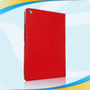 Leather Side Flip Wallet smart cover with rubber back case for ipad air
