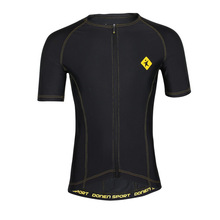 Donen new cycling compression wear