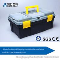 2014 new design hot sale plastic cardboard tool box waterproof