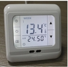 BYL-105B 16A digital touch screen heating thermostat