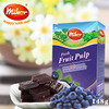 miker natural dried blueberry fruit slice for all ages