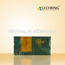 eco friendly innovative products food grade plastic bags china tea