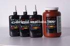 Fast Cure Thixotropic Viscosity UV Cure Adhesive/Glue
