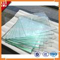 hohe Lichtdurchlässigkeit klar flachglas für fenster haus