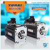 ac servo motor/electirc motor for milling machine