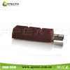 256 gb usb flash drive great for souvenir gift from professional chocolate stick