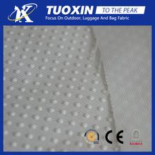 Anti-slip silicone dots for fabric