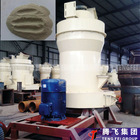 Automatic Control Fly Ash Production Line