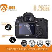 professional bubble prevent screen guard for Camera Nikon D7100