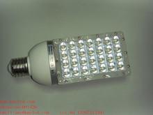 china supplier Light Efficient daylight white e40 led corn street light 30w