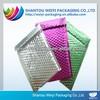 ESD Anti-static custom print ziplock bubble bags