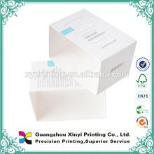 Offset Printing Custom Packaging Paper Box Sleeves