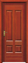 Manufactory supply wood door designs in pakistan