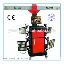 Hot Sale Wheel Alignment Tools,3D Wheel Alignment Equipment,Wheel Alignment