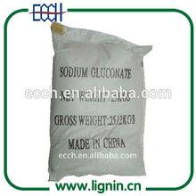 Sodium Gluconate C6H11NaO7 kmt