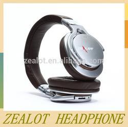 Fashion Design Cheap Headphone,stereo headphone,noise cancelling headphones