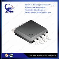 Integrated Circuits Microchip IC Brand new original LM4923MM/NOPB, Dual Audio Amplifier IC Class-AB 50dB 8-Pin MSOP