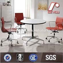 Holztisch, runden tisch, stühle und tische ct-608-2
